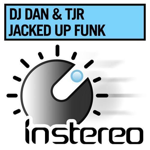 Album Art - Jacked Up Funk