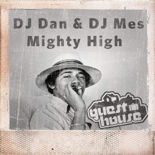 Album Art - Mighty High