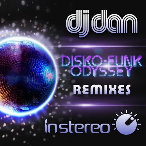 Disko Funk Odyssey (Remixes) Album