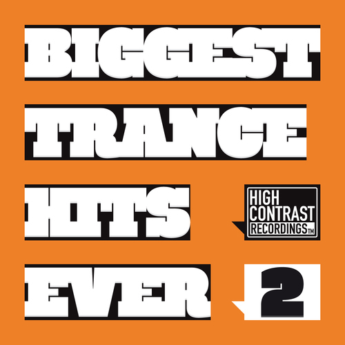 Album Art - Biggest Trance Hits Ever 2