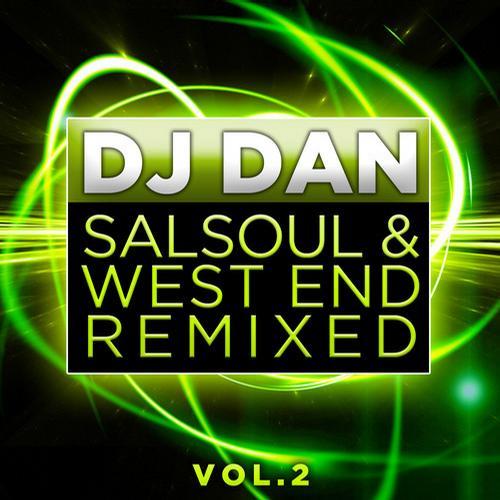 Salsoul & West End Remixed Vol. 2 Album