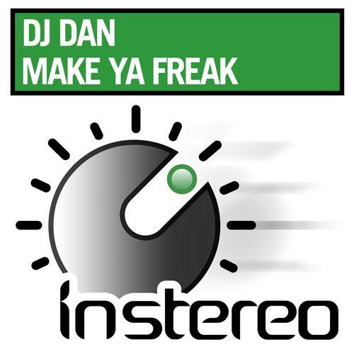 Album Art - Make Ya Freak