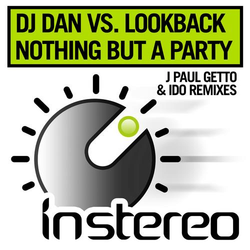 Album Art - Nothing But A Party Remixes