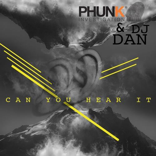 Can You Hear It Album