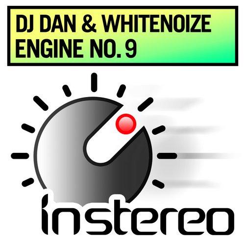 Album Art - Engine No. 9