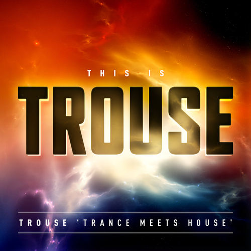 Album Art - This Is Trouse
