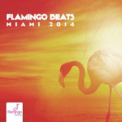 Album Art - Flamingo Beats Miami 2014