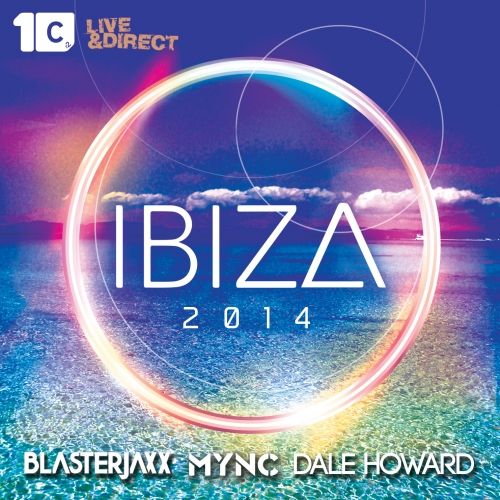 Album Art - Ibiza 2014 - Beatport Exclusive Version