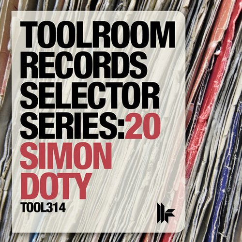 Album Art - Toolroom Records Selector Series: 20 Simon Doty