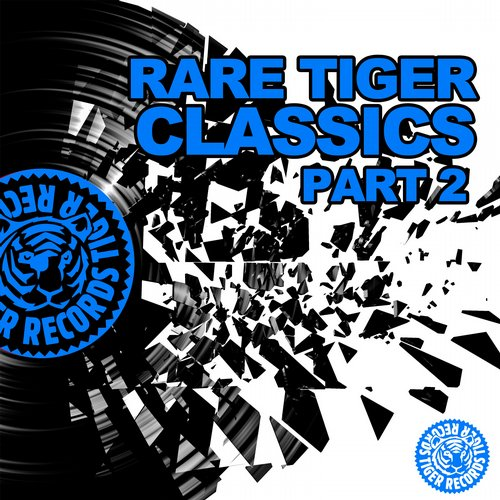 Album Art - Rare Tiger Classics (Part 2)