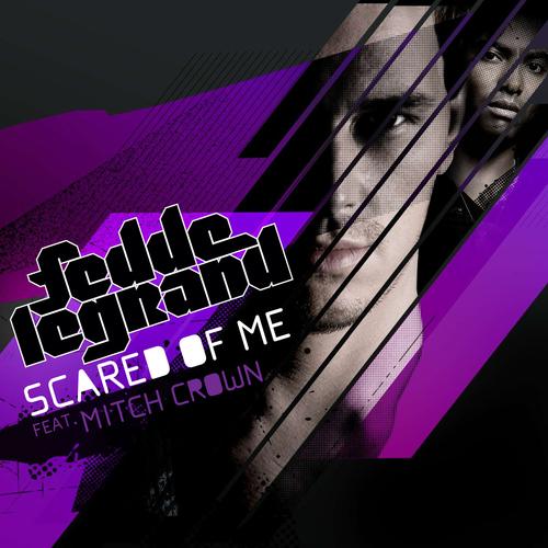 Album Art - Scared Of Me