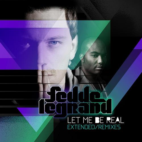 Album Art - Let Me Be Real (Remixes)