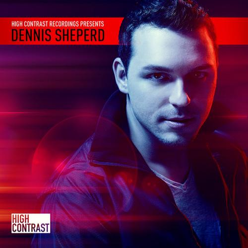 Album Art - High Contrast Presents Dennis Sheperd