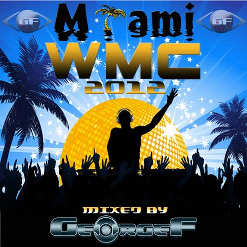 Album Art - Miami WMC 2012