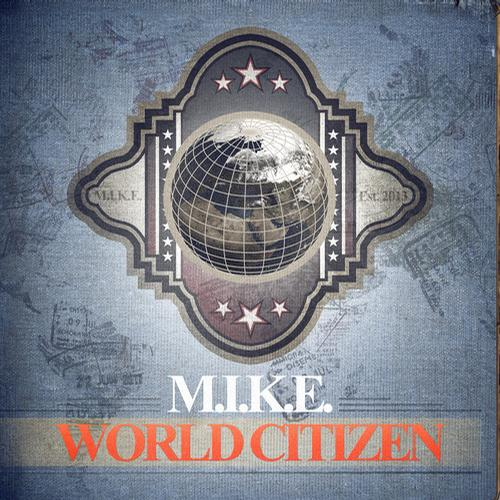 Album Art - World Citizen