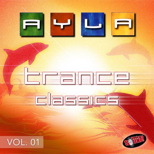 Album Art - Trance Classics Vol. 01