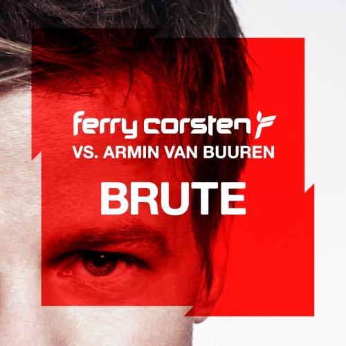Album Art - Brute
