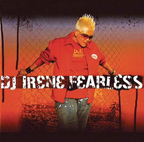 Album Art - Fearless (Continuous DJ Mix By DJ Irene)