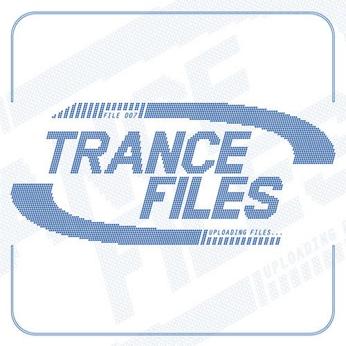 Album Art - Trance Files - File 007