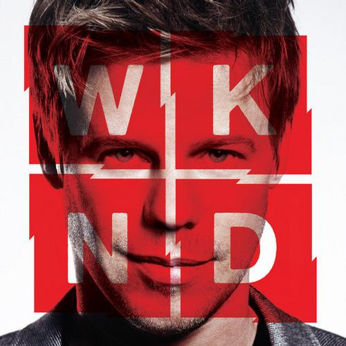 Album Art - WKND - Bonus Track Version