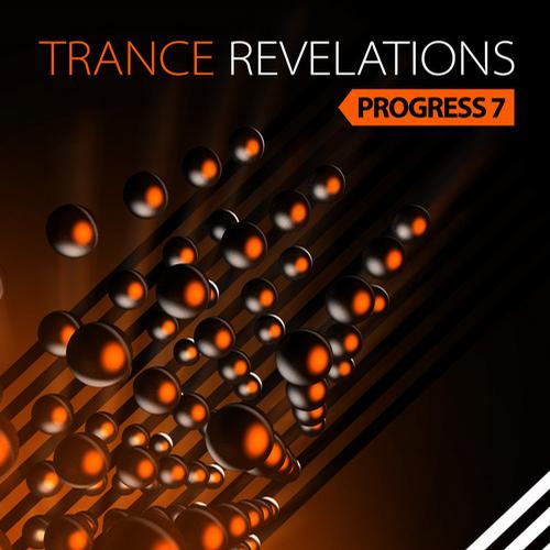 Album Art - Trance Revelations Progress 7 The Classic Edition