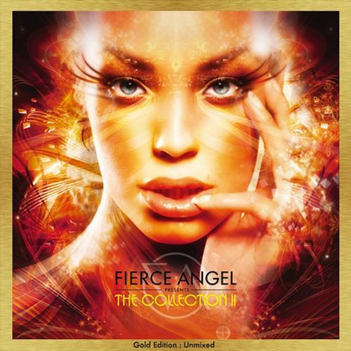 Album Art - Fierce Angel Presents the Collection II (Dj Edition Unmixed)