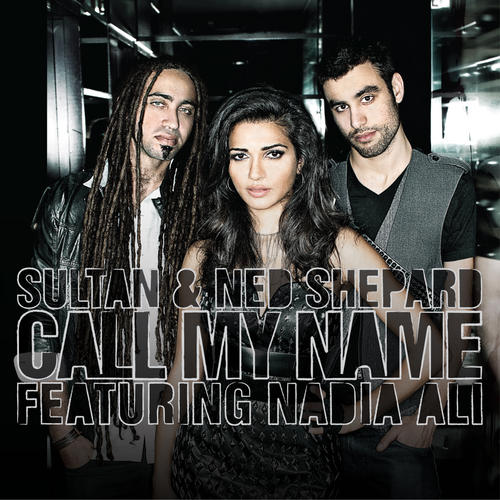 Album Art - Call My Name feat. Nadia Ali