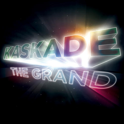 Album Art - The Grand