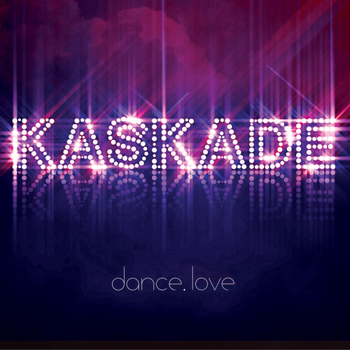 Album Art - Dance.Love