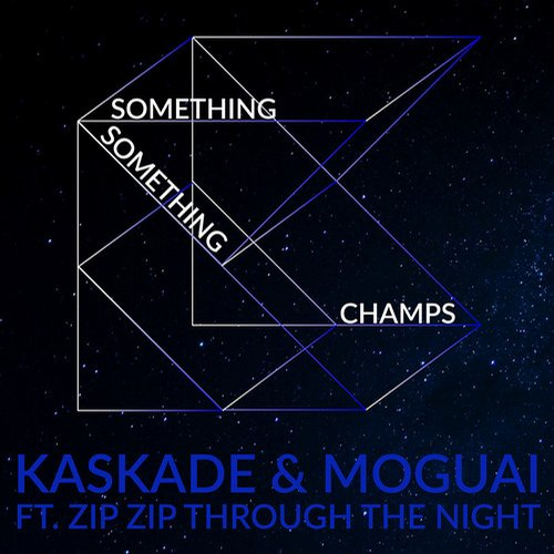 Album Art - Something Something Champs