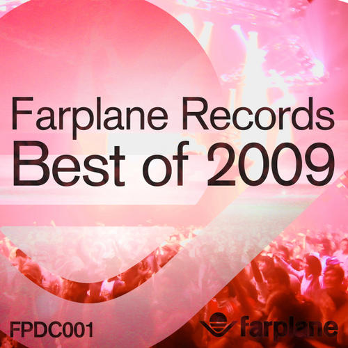 Album Art - Farplane Records Best Of 2009