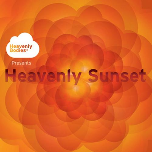 Heavenly Sunset Album