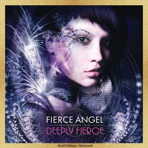 Album Art - Fierce Angel Presents Deeply Fierce - Gold Edition : Unmixed