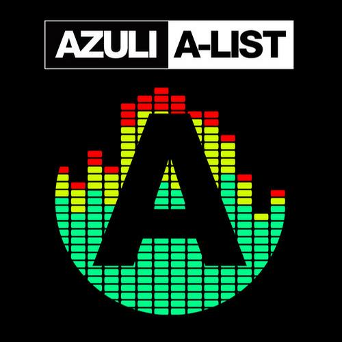 Album Art - Azuli A-List