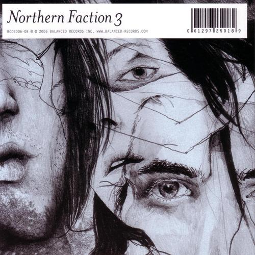 Album Art - Northern Faction 3