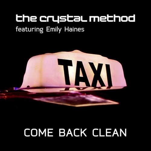 Album Art - Come Back Clean EP