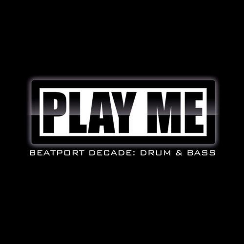 Album Art - Play Me Records #BeatportDecade Drum & Bass