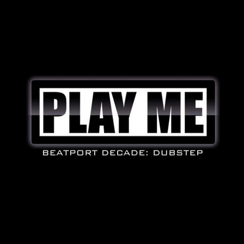 Album Art - Play Me Records #BeatportDecade Dubstep