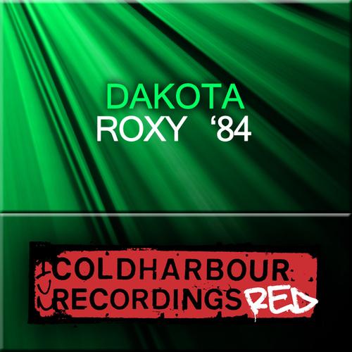 Album Art - Roxy '84