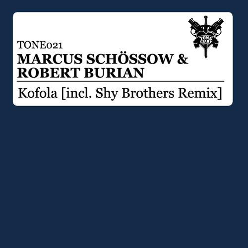 Album Art - Kofola (Shy Brothers Remix)