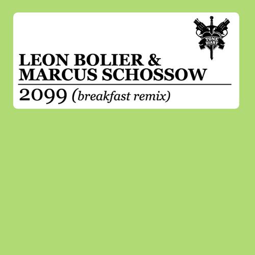 Album Art - 2099 (Breakfast Remix)