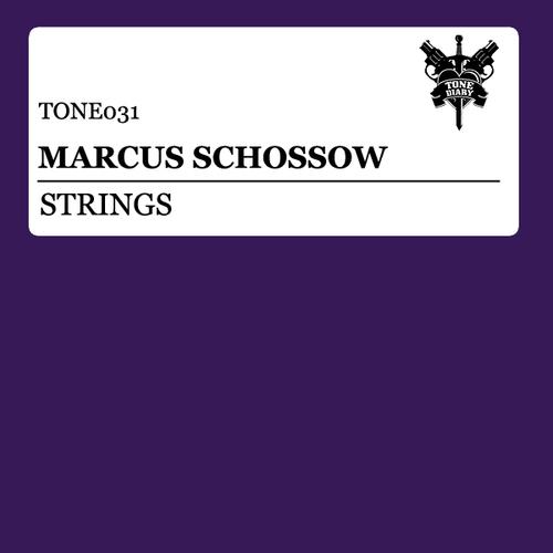 Album Art - Strings