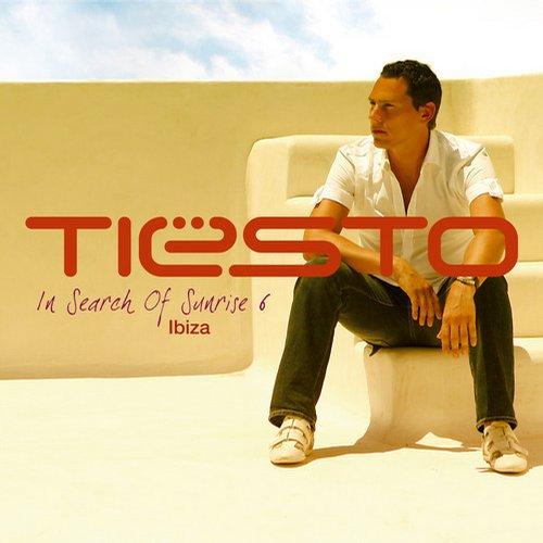 Album Art - In Search of Sunrise 6 - Ibiza