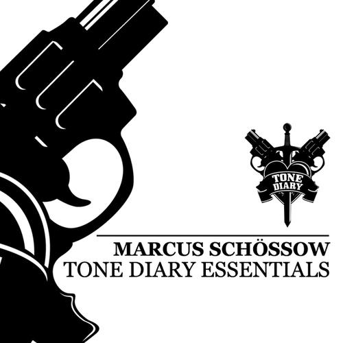 Album Art - Marcus Schossow - Tone Diary Essentials