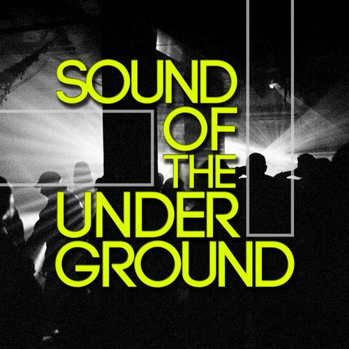 Album Art - Sound of the Underground