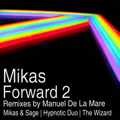 Album Art - Forward 2