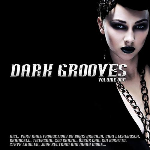 Album Art - Dark Grooves Vol.1