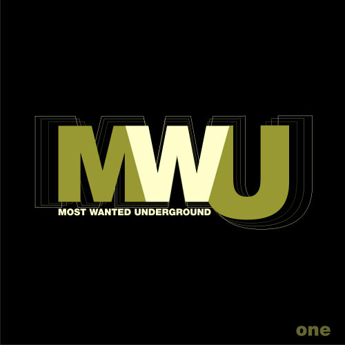 Album Art - Underground Most Wanted - Volume 01