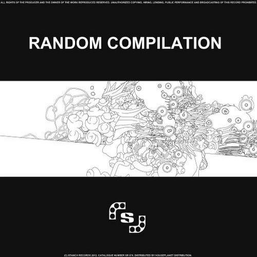Album Art - Random Compilation