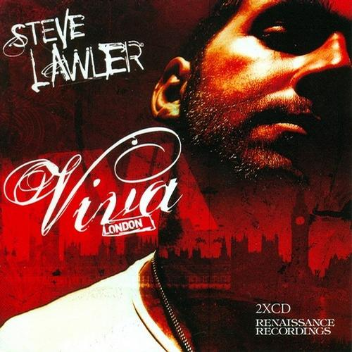 Album Art - Renaissance - Viva London - Mix Edition